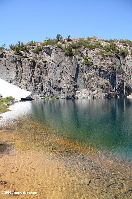 Large Par Value Lake