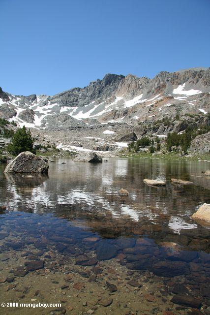 Upper Par Value Lake