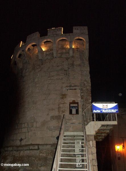 "Korčula Stadt, ""Massimo"" Stab"
