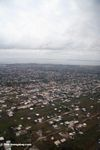 Urban expansion in Gabon