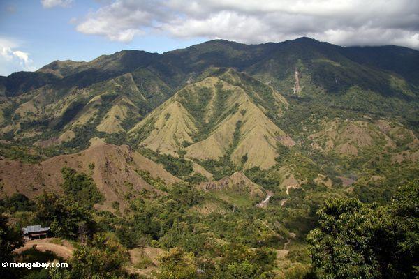 """Batu Kabobong (""""erotischer Berg"""")"""