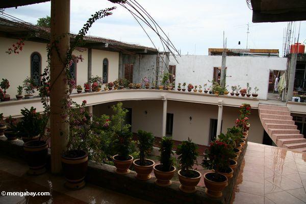 Pondok Eka Hotel in Sengkang nahe See Tempe