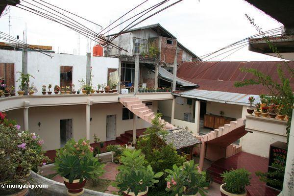 Pondok Eka Hotel, Sengkang