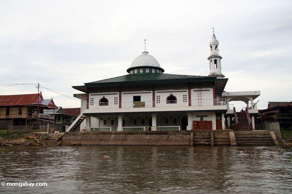 Moschee in Sengkang
