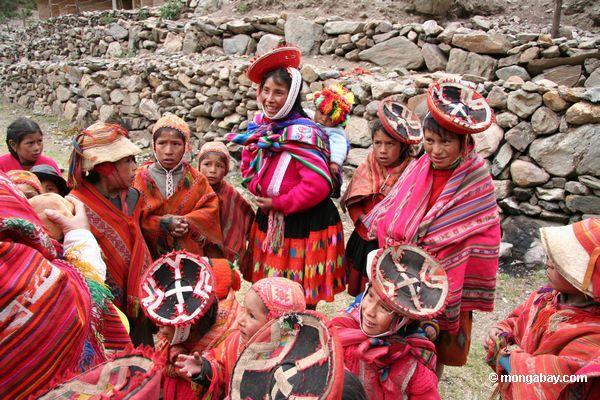 матерям и детям в willoq сообщества