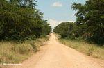 Safari highway