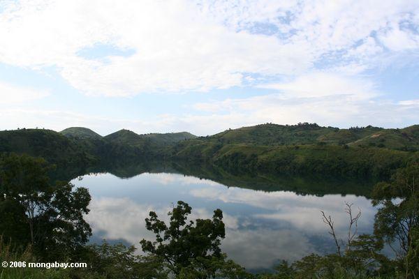 Lago Nyinambuga