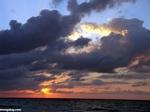 Yucatan sunset.