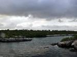 Lagoon Cancun, Mexican Riviera, Mexico