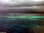 Reefs off Cancun Cancun, Mexican Riviera, Mexico