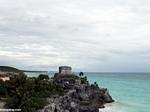 Tulum ruins, Mexico Cancun, Mexican Riviera, Mexico