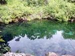 Cenote Cancun, Mexican Riviera, Mexico