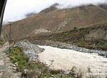 Site of large mudslide that blocked tracks to Machu Picchu [cuzco-Urubamba_1020_1267]